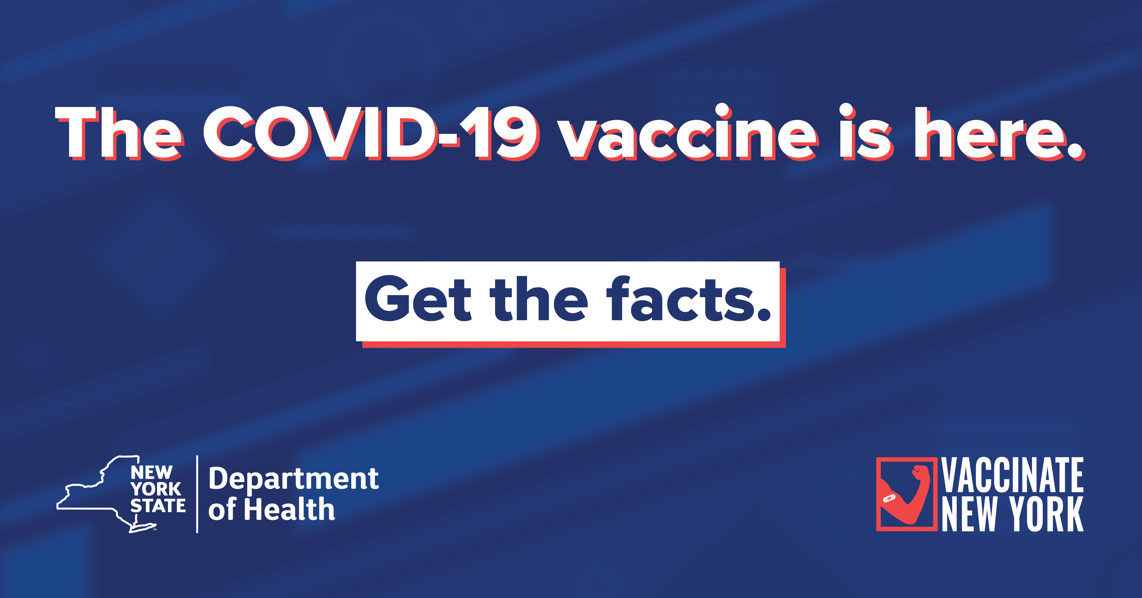 COVID-19 Vaccine: Get the Facts
